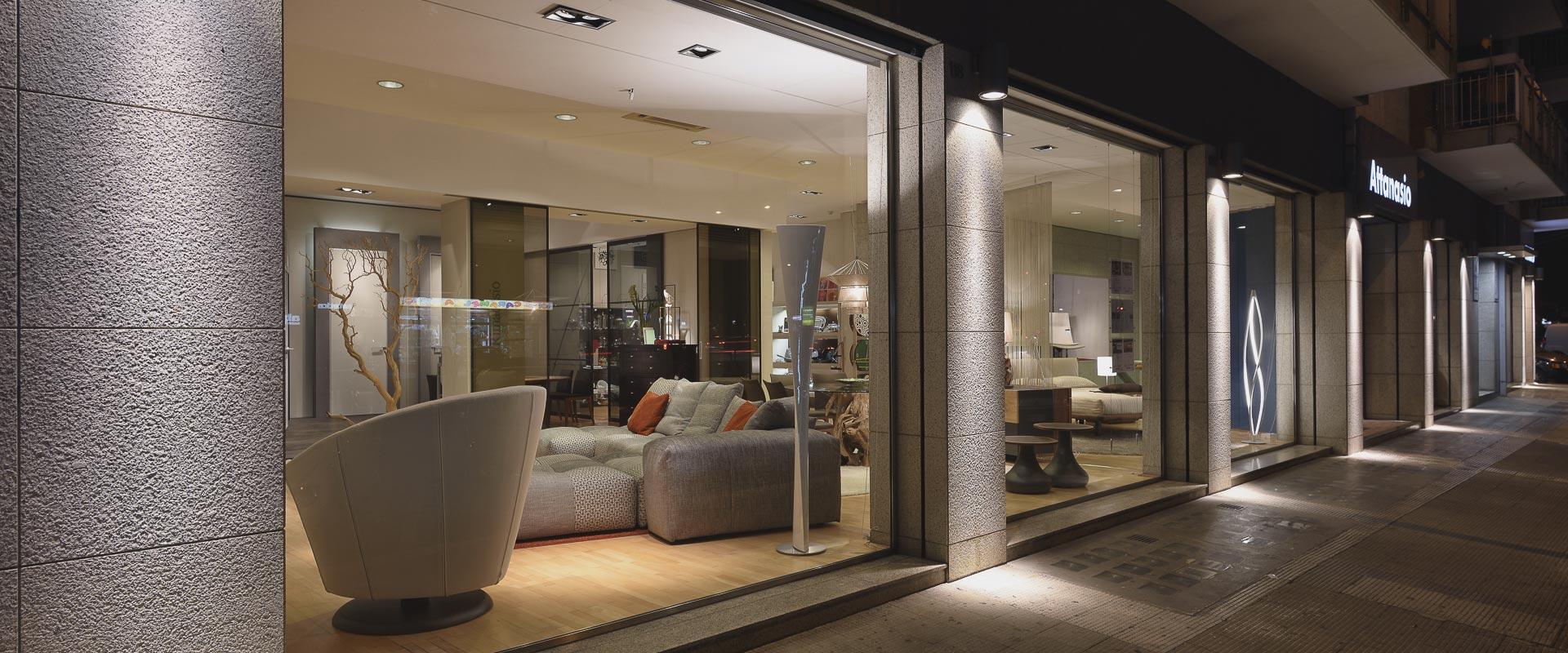 Negozi Arredamento Bari E Provincia attanasio arredamenti – mobili d'arredo moderni