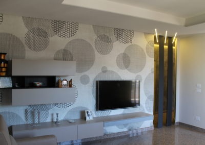 RESTYLING APARTMENT Location: Bari